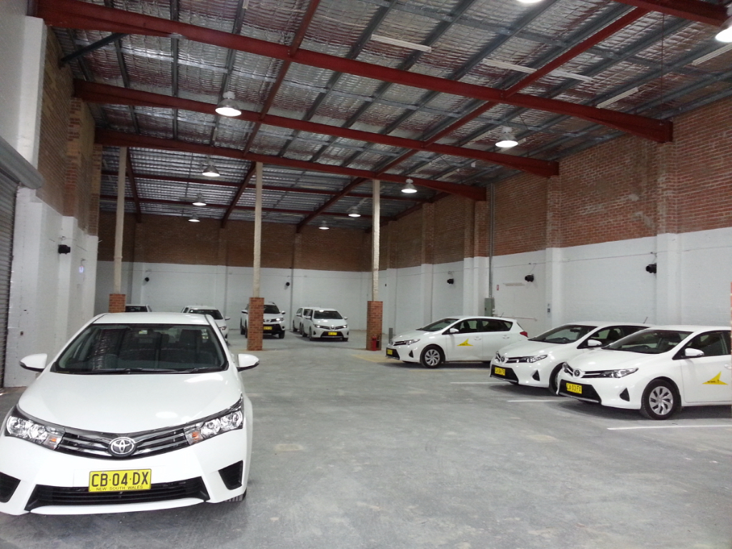 Bayswater Car Rental Sydney Review