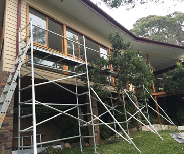 Home Painting Sydney